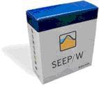 SEEP/W logo