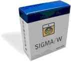 SIGMA/W logo