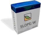 SLOPE/W logo